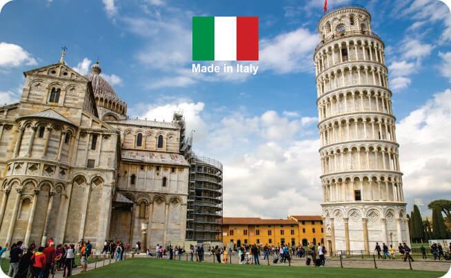 تاریخچه چرم در فلورانس ایتالیا (THE LEATHER HISTORY OF FLORENCE)
