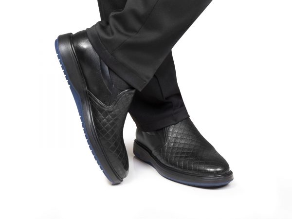 عکس کفش طبی راحتی مردانه