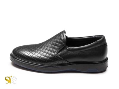 کفش طبی مردانه مدل جاستین