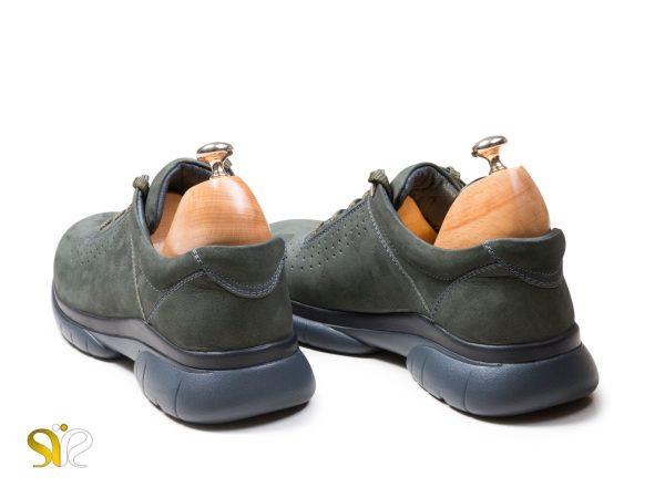کفش اسنیکر پسرانه با زیره ای وی ا