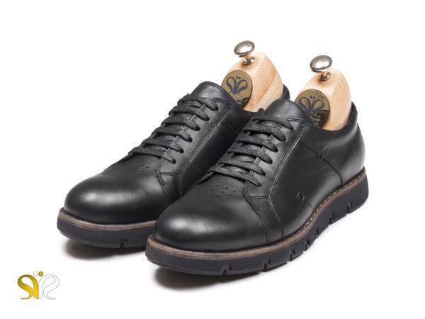 عکس مدل کفش اسپرت مردانه چرمی فورتیس