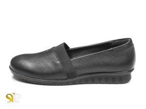 کفش تخت زنانه سی سی مدل کاربین