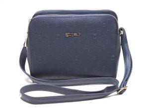 کیف دوشی زنانه مدل جیپ