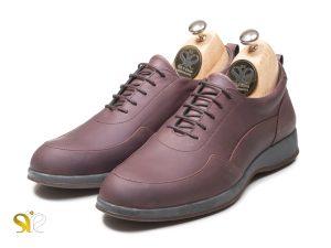 کفش اسپرت با رنگ حساس به گرما