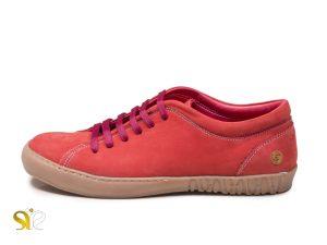 کفش کتانی دخترانه سی سی مدل آیسان