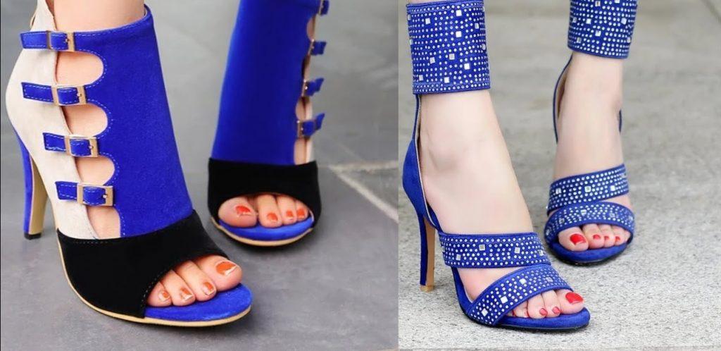 بهترین مدل های کفش 2020