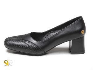 کفش پاشنه دار زنانه مدل پرستو