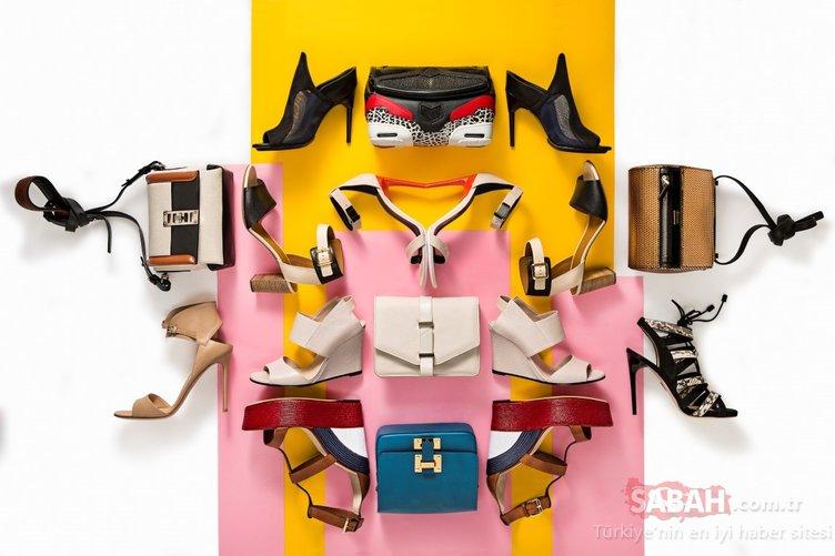 مدل های کفش سال 2020