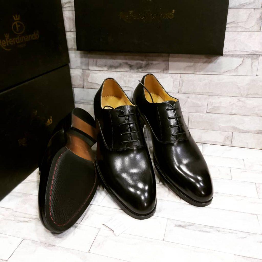 کفش های ایتالیایی