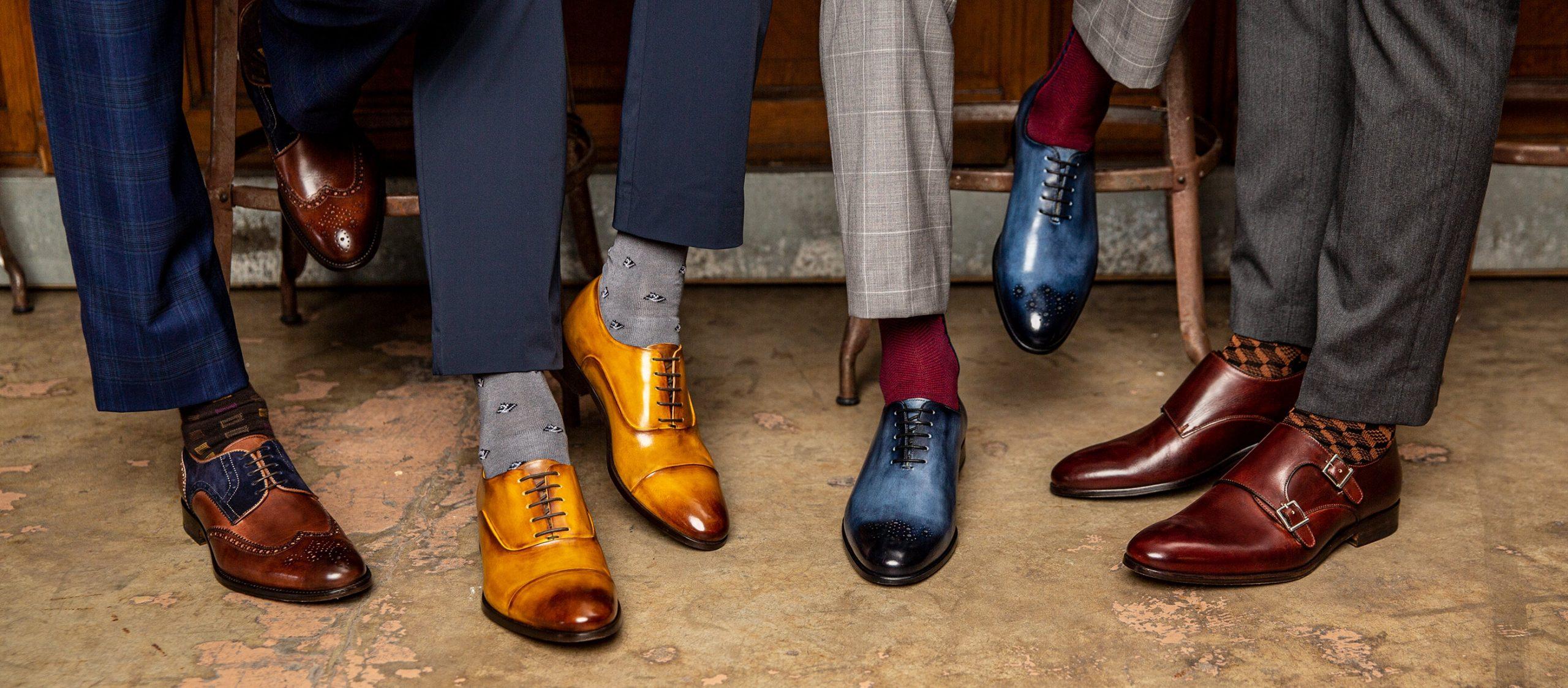 ۱۳ برند برتر کفش های ایتالیایی و تاریخچه آن ها (۲)
