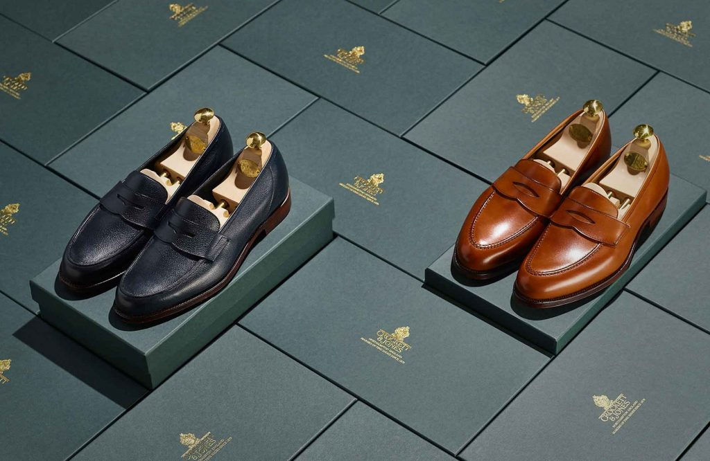 کفش های تابستانی و بهاری