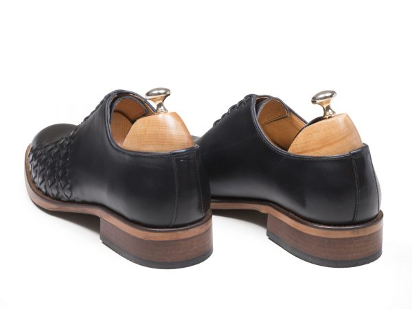 زیره میکرولایت کفش مردانه مدل دیبالا مشکی