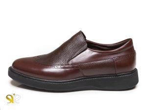 کفش مردانه مدل پاما