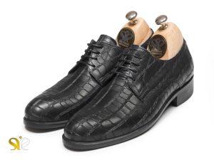 کفش مجلسی مردانه مدل دسلو