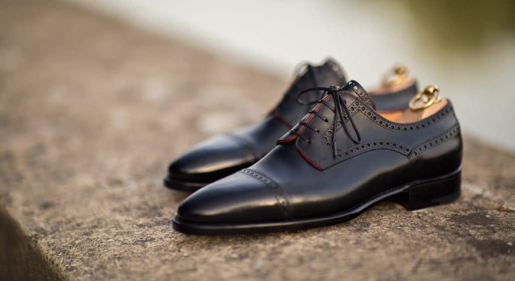 15 کفش مردانه مارک و با کیفیت که باید بشناسید