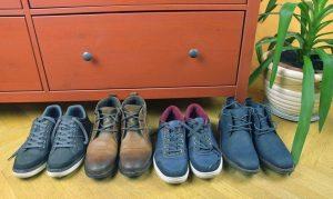 معرفی ۲۲ برند کفش چرم و اسپرت مردانه برای افراد خوشسلیقه