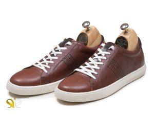 کفش اسنیکر مردانه مدل دیرک