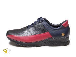 کفش اسنیکر زنانه مدل شبنم