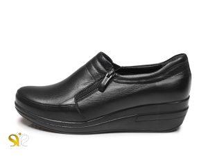 کفش طبی زنانه مدل مروارید