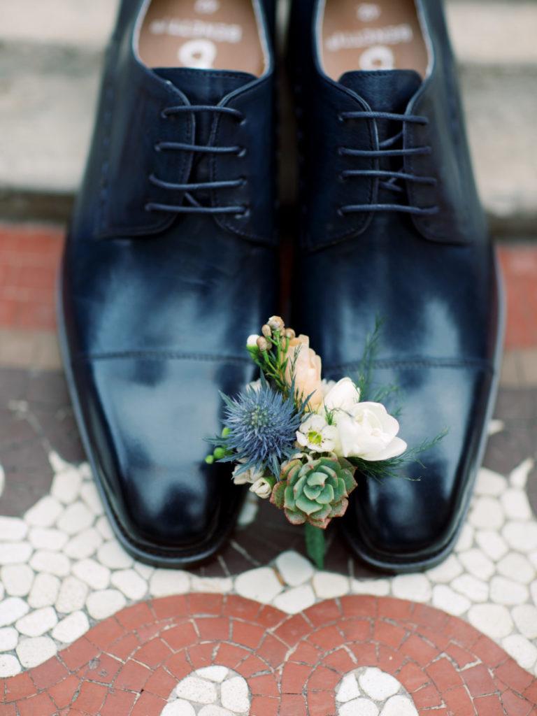 کفش های مناسب برای عروسی