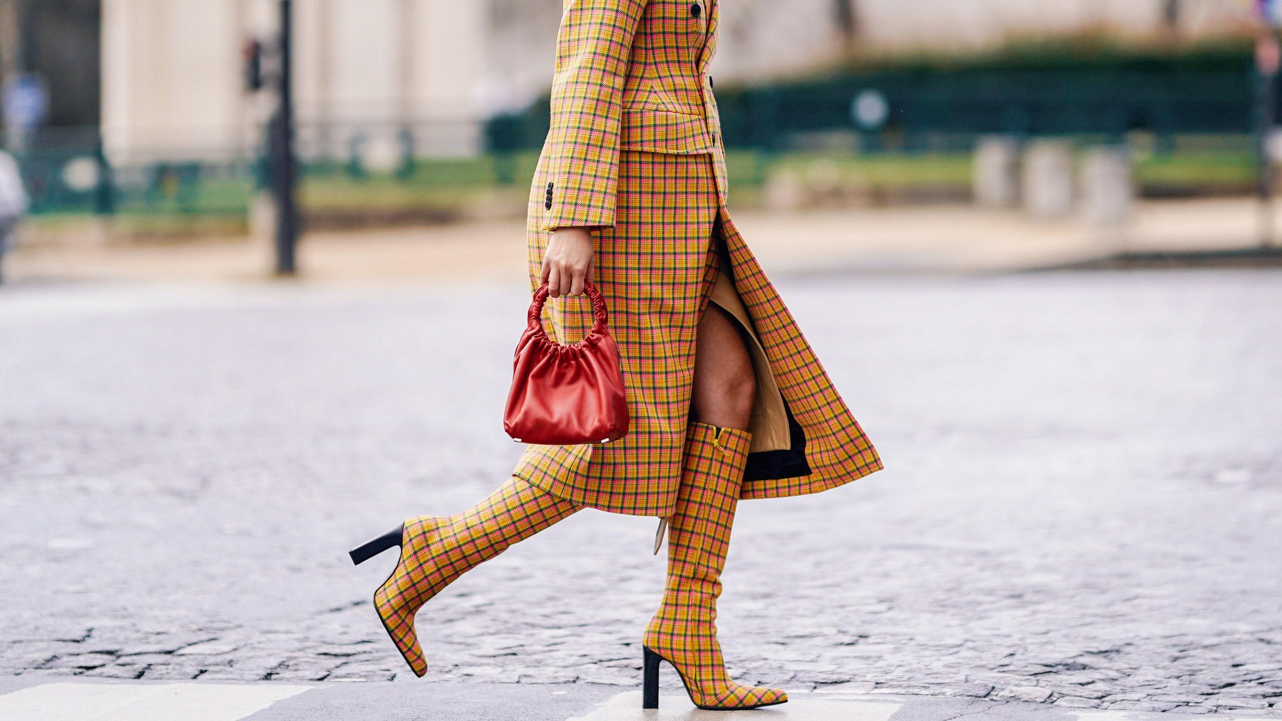 ست کفش با لباس مناسب؛ با آخرین مد روز حرکت کنید