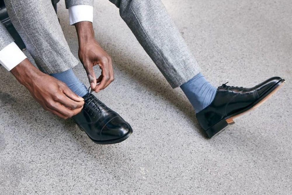 کفش های مناسب برای عروسی؛ ۹ کفش مردانه ایده آل