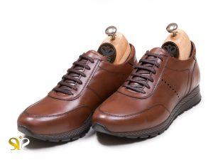 کفش اسپرت مردانه سی سی مدل میلان