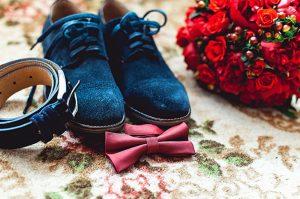 در انتخاب کفش دامادی به چه نکاتی توجه کنیم؟