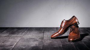 کفش چرم طبیعی و 10 مزیت بزرگ