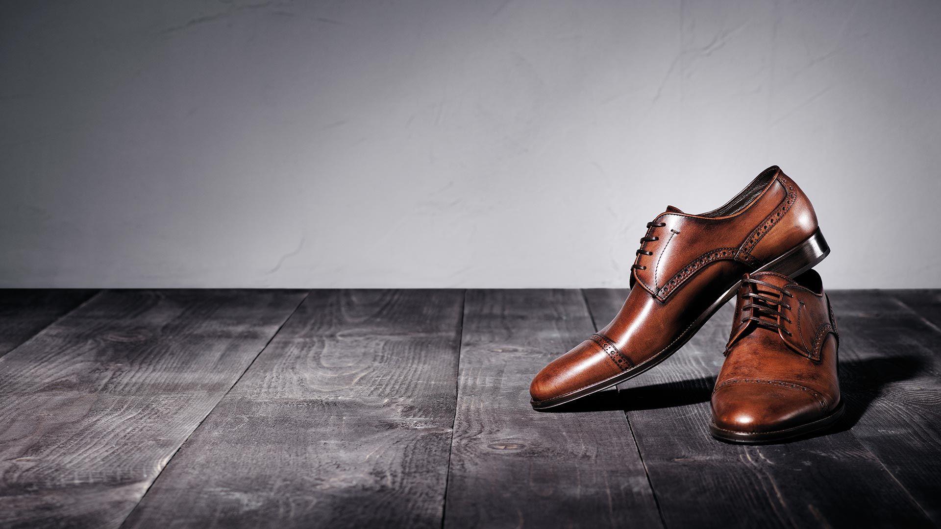 کفش چرم طبیعی و ۱۰ مزیت بزرگ
