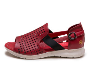 کفش تابستانی زنانه مدل فرزان