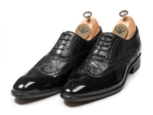 کفش مردانه مدل ارس