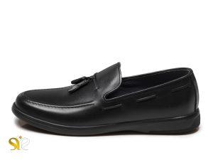 کفش کالج مدل کارون