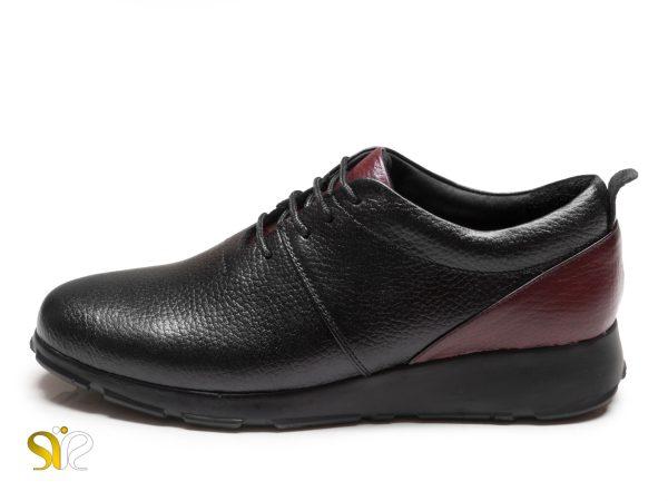 کفش اسپرت دخترانه مدل پانیذ مشکی