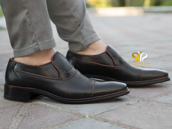 کفش مردانه کلاسیک سی سی