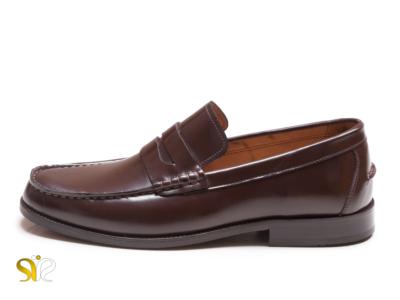 کفش لوفر مدل گوجی