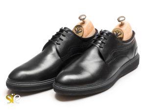 کفش مردانه مدل رامک