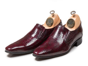 کفش مردانه چرم مدل ونیز