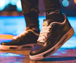 کفش های روزمره زنانه