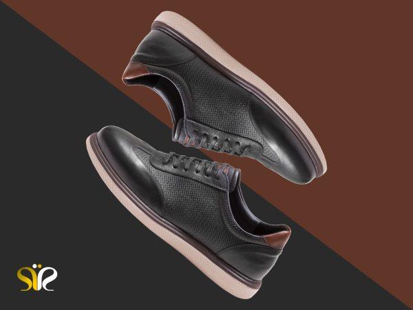 ست کفش اسپرت مردانه مدل مانی