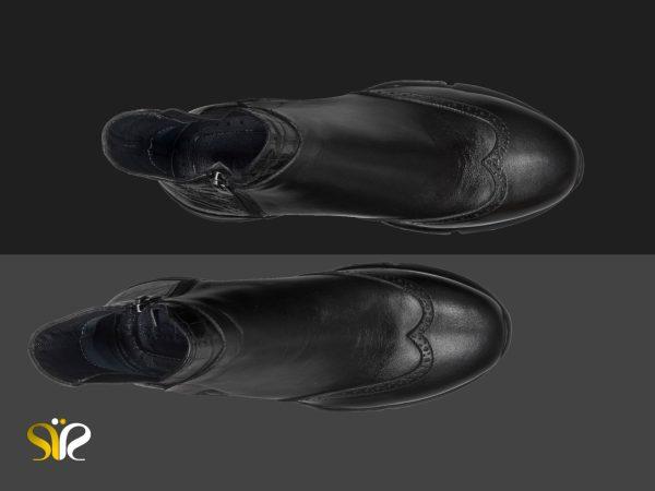 کفش مردانه مدل lord