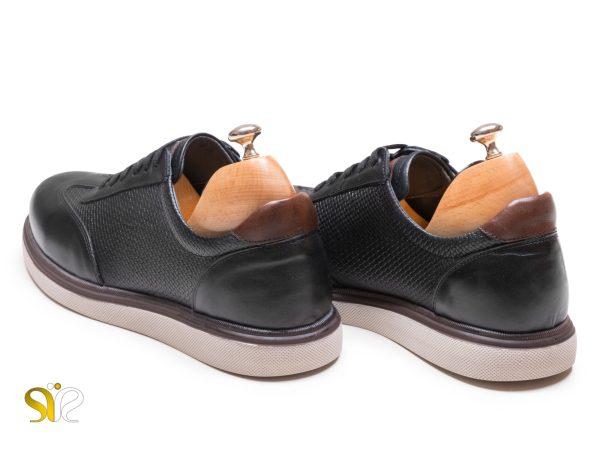پاشنه کفش اسپرت مردانه مدل مانی