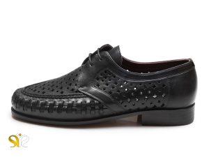 کفش مردانه تابستانی مدل عامر
