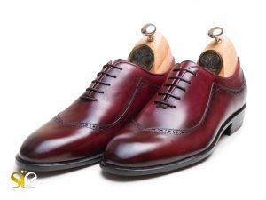 کفش مردانه مدل نیکولا