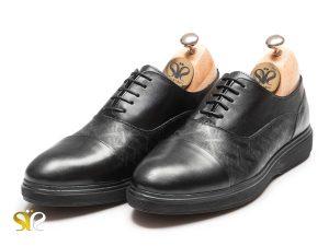 کفش مردانه مدل رامیز