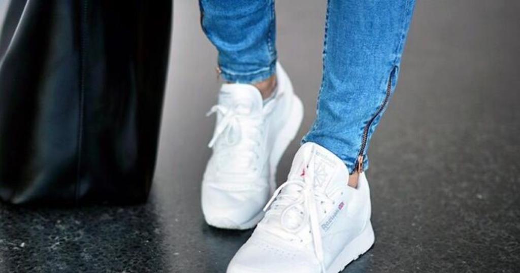انواع کفش ها
