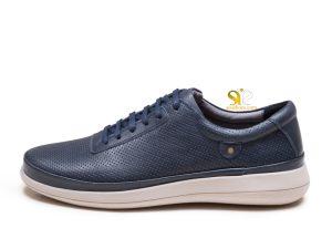 کفش اسپرت مردانه مدل آرشاوین سرمه ای