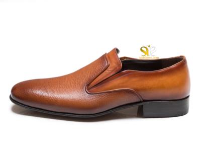 کفش بیبند ساده مدل آلدو پلاس
