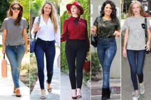 کفش های سلبریتی ها؛ افراد مشهور چه می پوشند؟