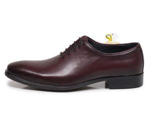 کفش مردانه مدل راینو پلاس قهوه ای